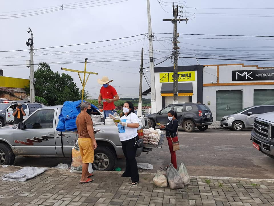 Decreto traz medidas mais rígidas de combate a Covid-19 em São José de Mipibu