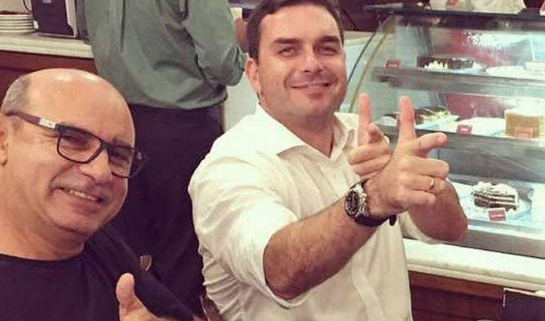 MP do Rio denuncia Flávio Bolsonaro por lavagem de dinheiro e peculato