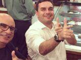 Fabrício Queiroz ex-assessor de Flávio Bolsonaro é preso em SP