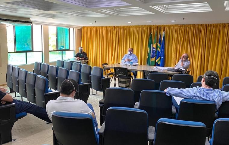 Federação define protocolo e Campeonato Potiguar pode retornar em 23 de julho