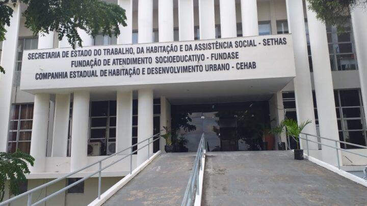 Governo convoca 55 novos servidores temporários para a Fundase-RN