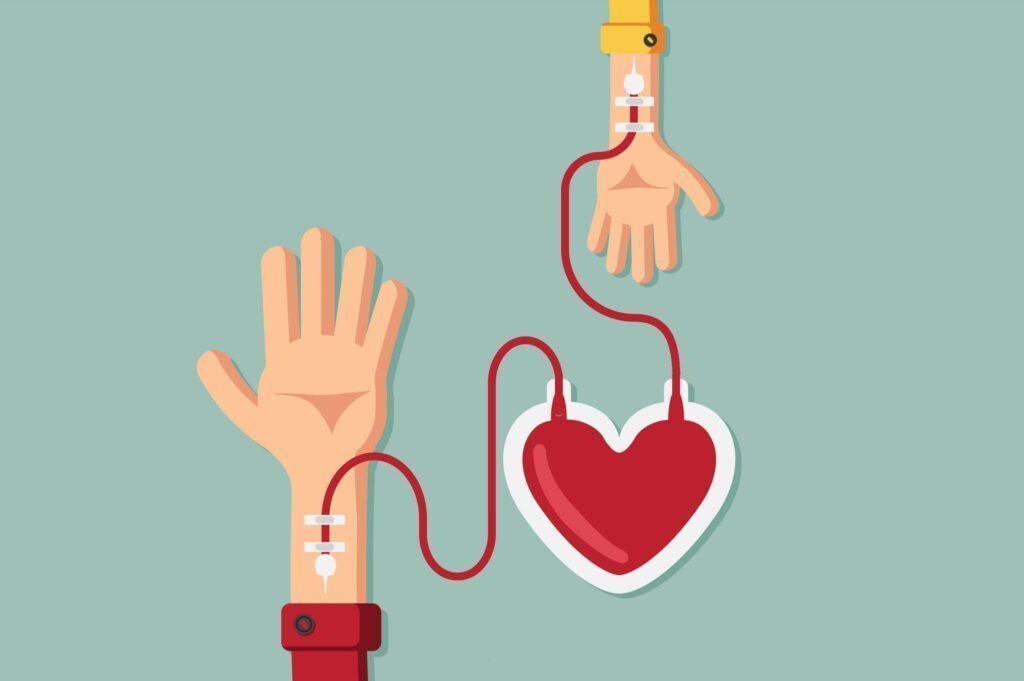 Hemonorte convoca doadores para repor estoque de sangue do RN