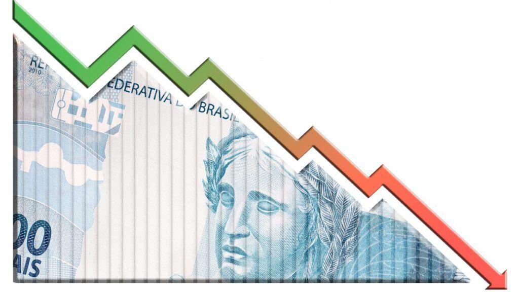 Ipea revisa previsões e aponta queda de 6% no PIB para 2020