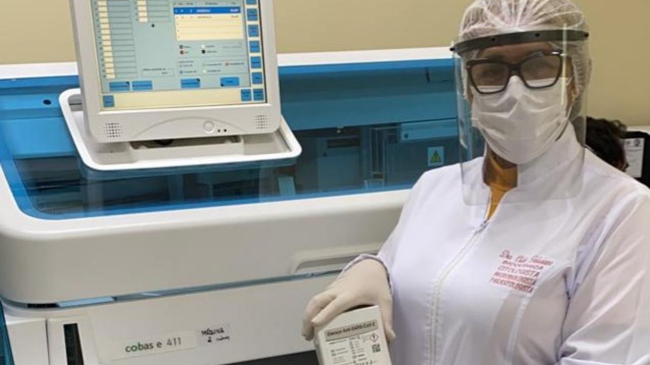 Prefeitura de Parnamirim adquire novos testes rápidos para Covid-19