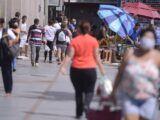 Pandemia dificulta acesso de 420 mil potiguares ao mercado de trabalho