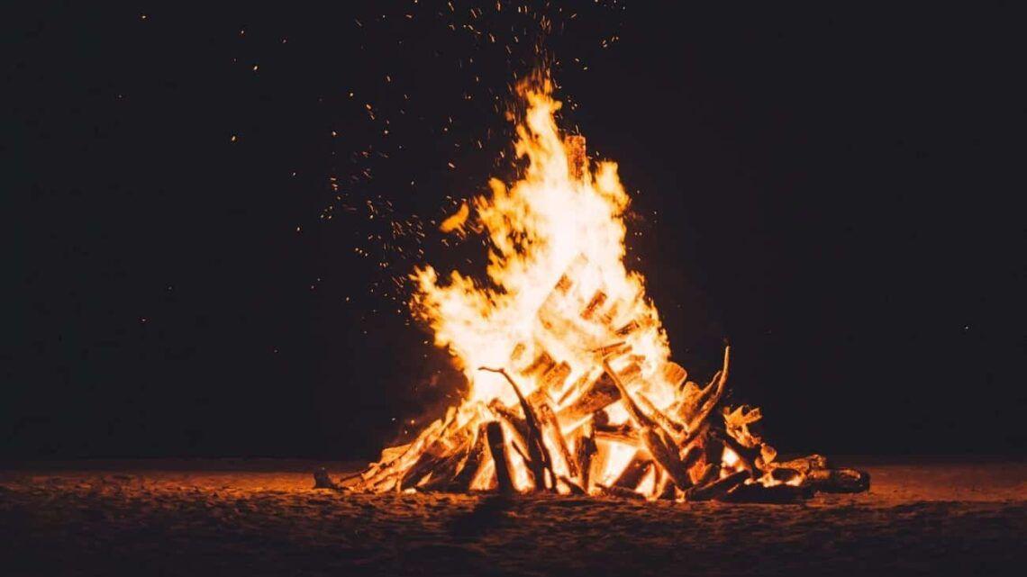 São Gonçalo do Amarante proíbe fogueiras e uso de fogos de artifício no município