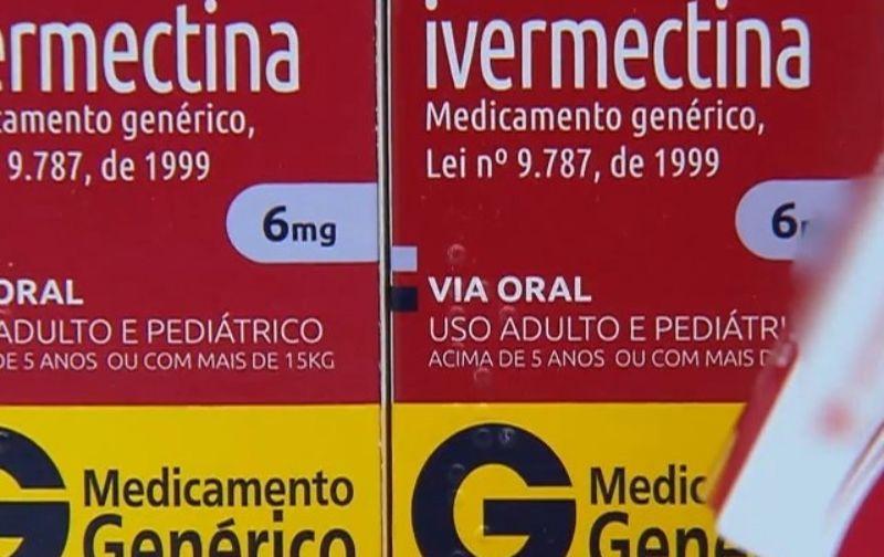 SMS Natal adota uso da ivermectina para tratamento preventivo da Covid-19