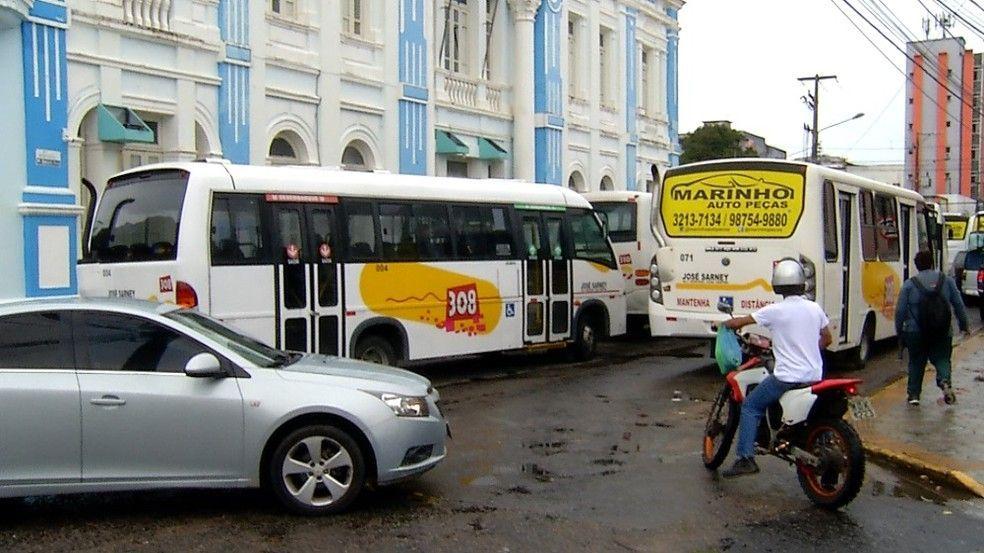STTU autoriza serviços extras de transporte até o fim da greve dos motoristas