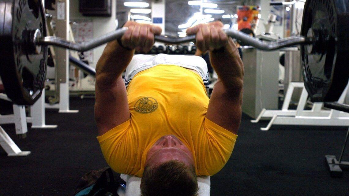 Suplementos que melhoram o resultado do treino