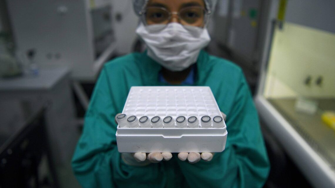 Trabalhadores da saúde de Natal encontram dificuldade para realizar testes de Covid-19