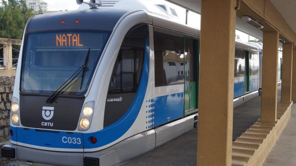 Trens da Linha Norte voltam a operar parcialmente na próxima segunda (22)