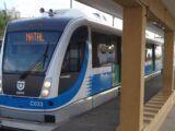 Trens da Linha Norte voltam a operar parcialmente na próxima segunda
