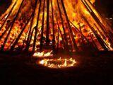 fogueira festejo junino são joão no rn