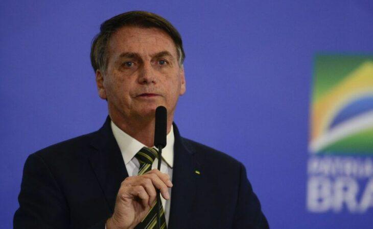 """Bolsonaro diz que """"União não aguenta"""" prorrogar auxílio emergencial em R$ 600"""