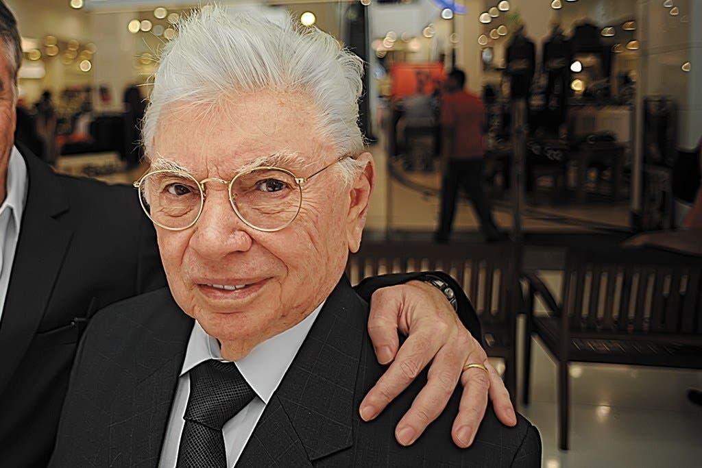 Morre o empresário Nevaldo Rocha, fundador da Riachuelo e da Guararapes