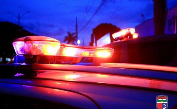 Homem é executado com 15 tiros durante partida de futebol na praia de Muriú