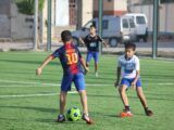 Álvaro Dias autoriza reabertura de escolas de futebol e academias de artes marciais