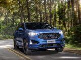 5 curiosidades que fazem do Ford Edge ST um carro fora de série