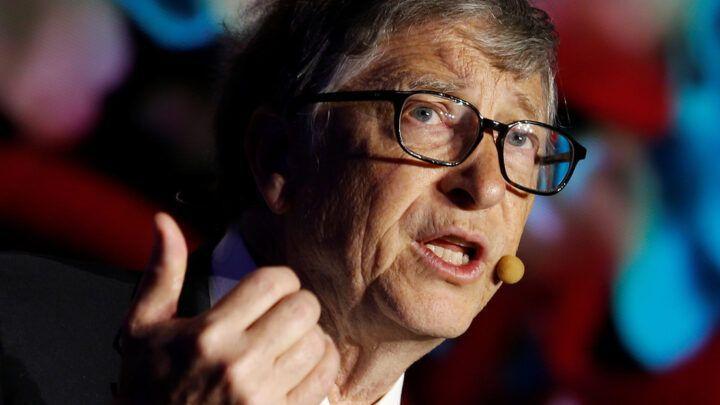 """Bill Gates pede que as vacinas da Covid-19 sejam direcionadas """"aqueles que mais precisam"""""""