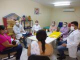 Centro de Reabilitação retoma atendimento a pacientes com fissura labial