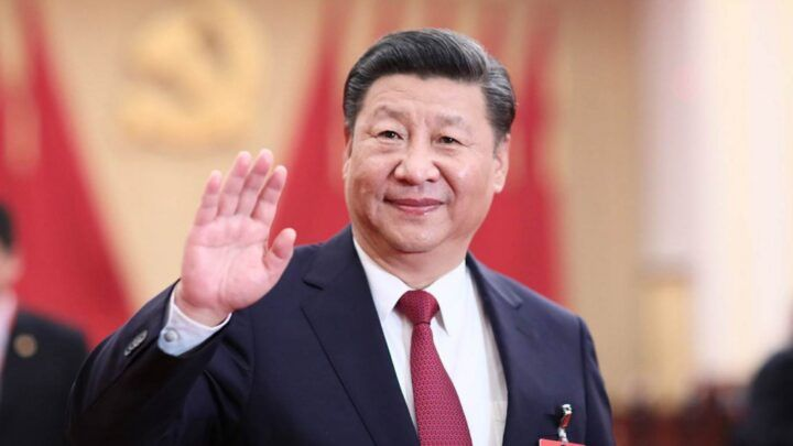 China prende crítico do presidente Xi Jinping