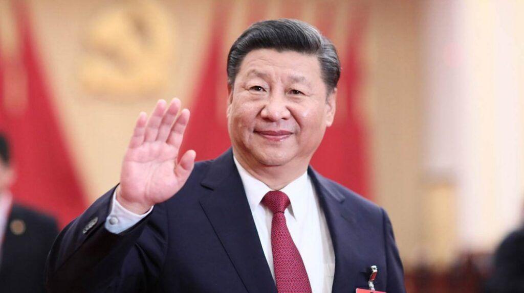 China prende crítico do presidente Xi Jinping