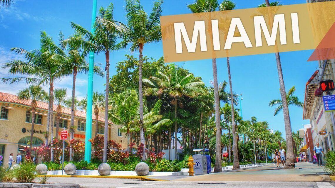 Com avanço da Covid-19, Miami volta a impor toque de recolher