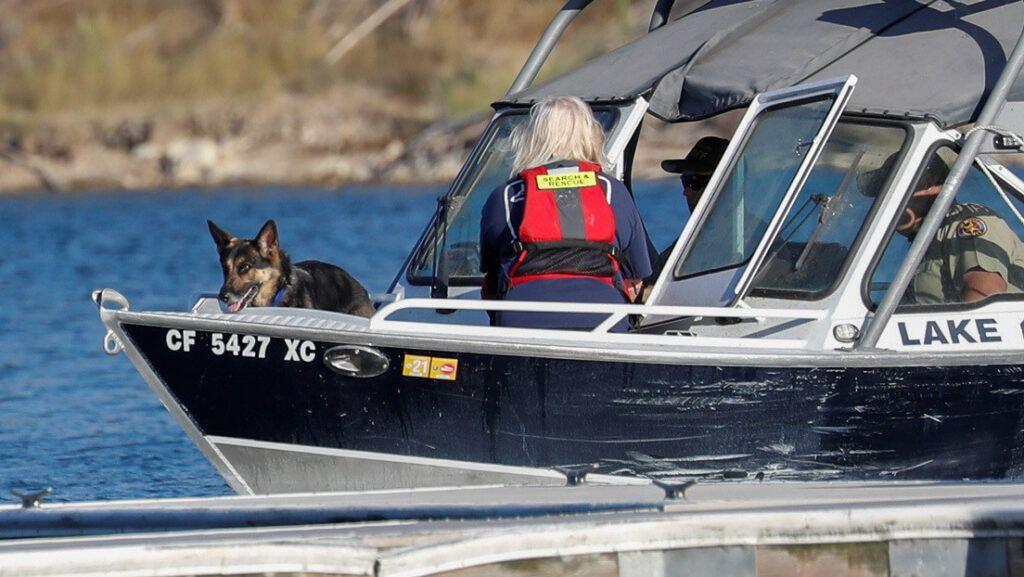 Corpo é encontrado em lago onde atriz Naya Rivera desapareceu