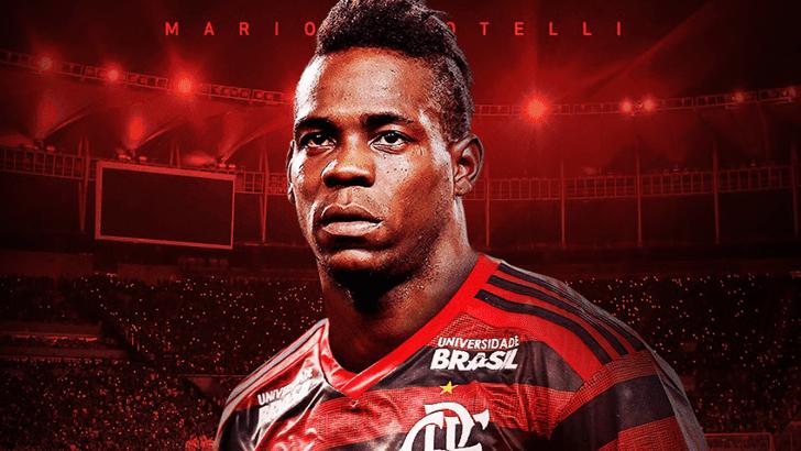 Em litígio com atual time, Balotelli pode reforçar Flamengo