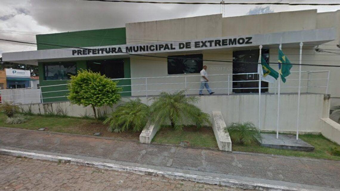 "Extremoz decreta lockdown em ""combate à pandemia de Covid-19"""