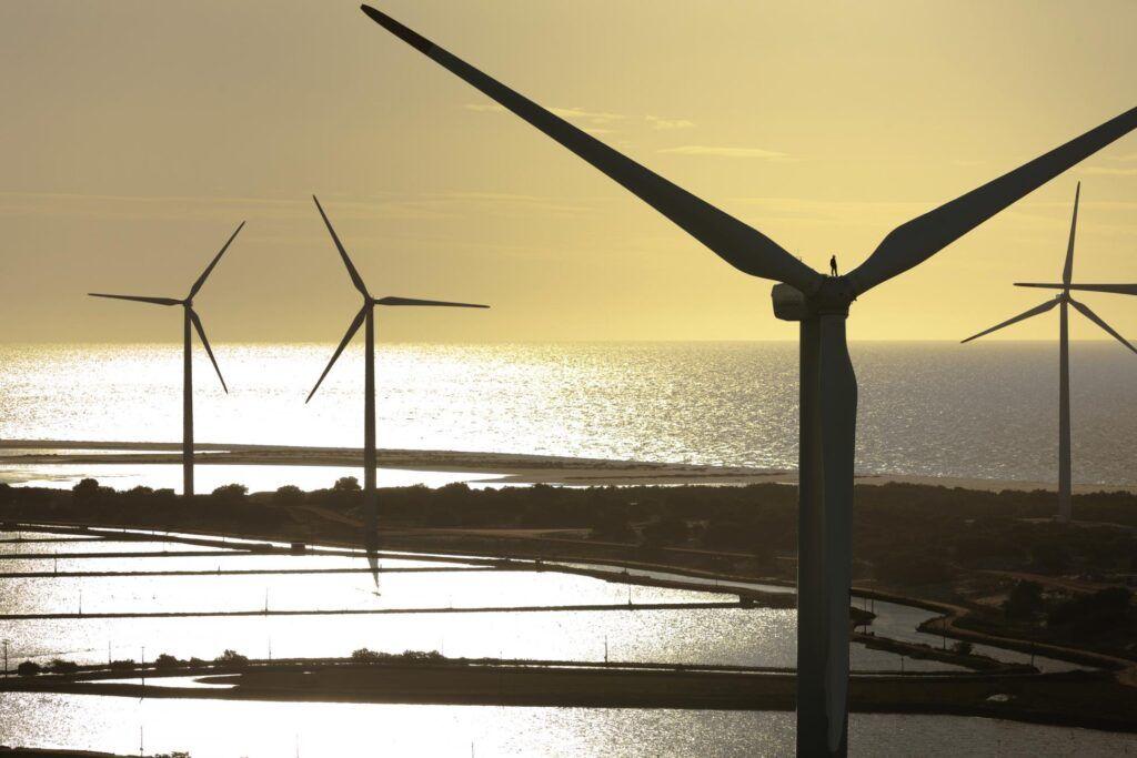 Grupo Rudloff expande negócios eólicos no RN