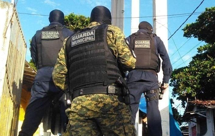 Guarda Municipal captura foragido em condomínio da zona Oeste de Natal