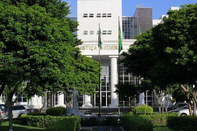 Justiça Federal abre vagas de estágio no RN