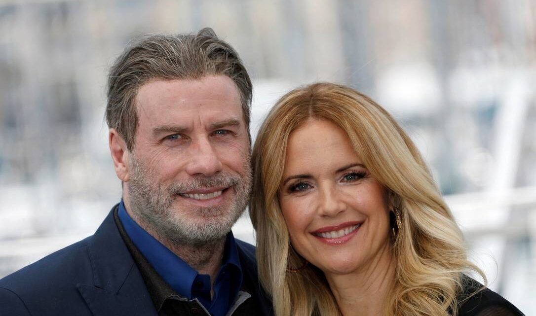 Kelly Preston, esposa de John Travolta, morre aos 57 anos