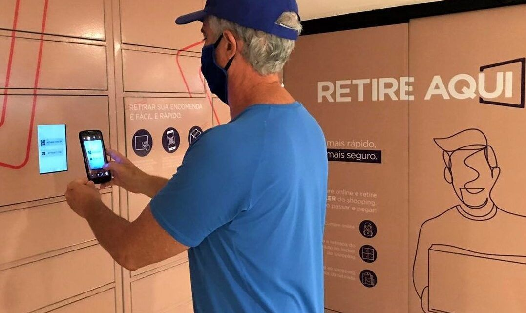 Natal Shopping adota sistema Retire Aqui e retoma drive-thru