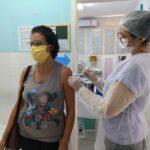 Natal disponibiliza 70 mil vacinas contra Influenza para toda população