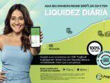 PagSeguro PagBank lança CDB com liquidez diária e que rende 100% do CDI