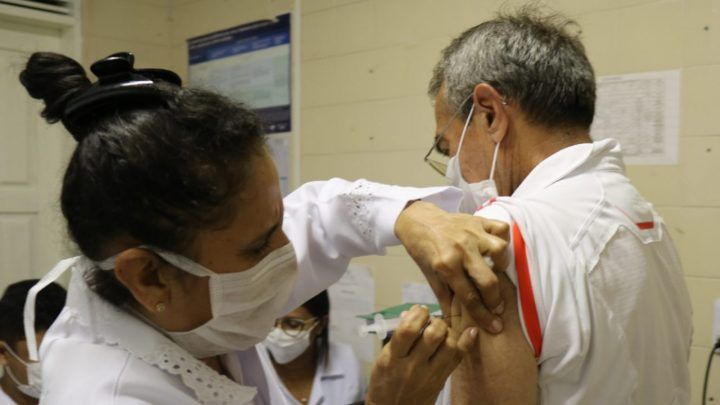 Parnamirim: vacinas contra a Influenza estão disponíveis para o público geral
