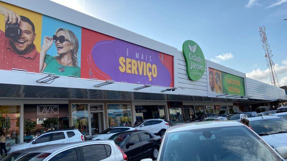 Shopping Cidade Jardim reabre a partir desta terça (21)