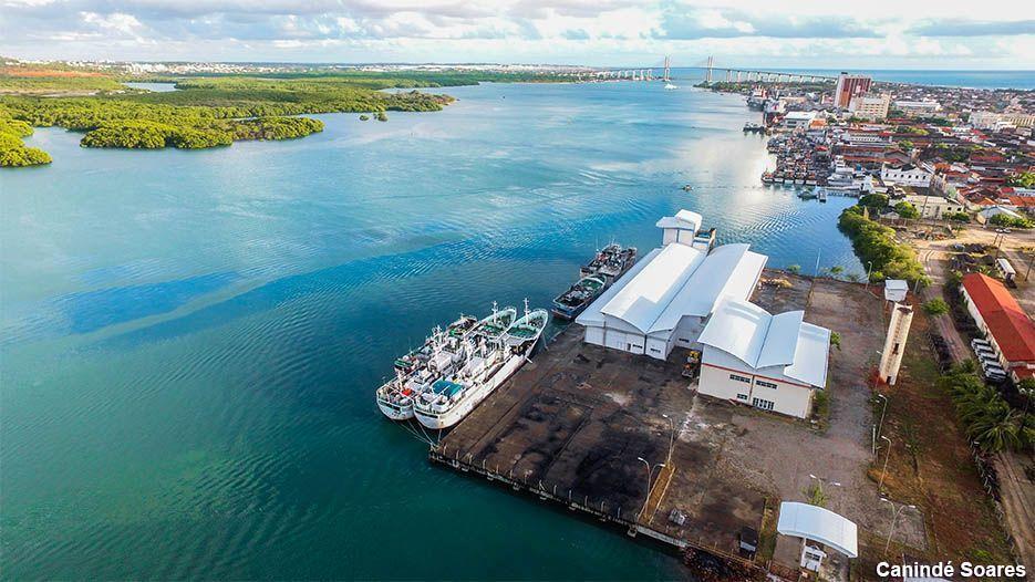 Terminal Pesqueiro de Natal entra no programa de privatizações de Bolsonaro
