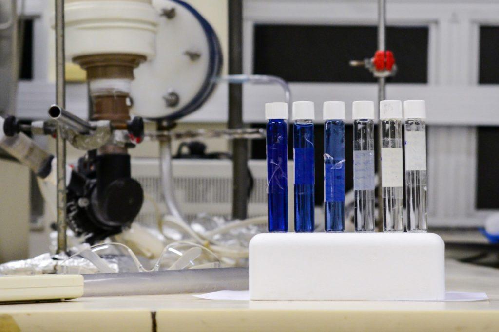 UFRN desenvolve reator para tratamento de águas residuais