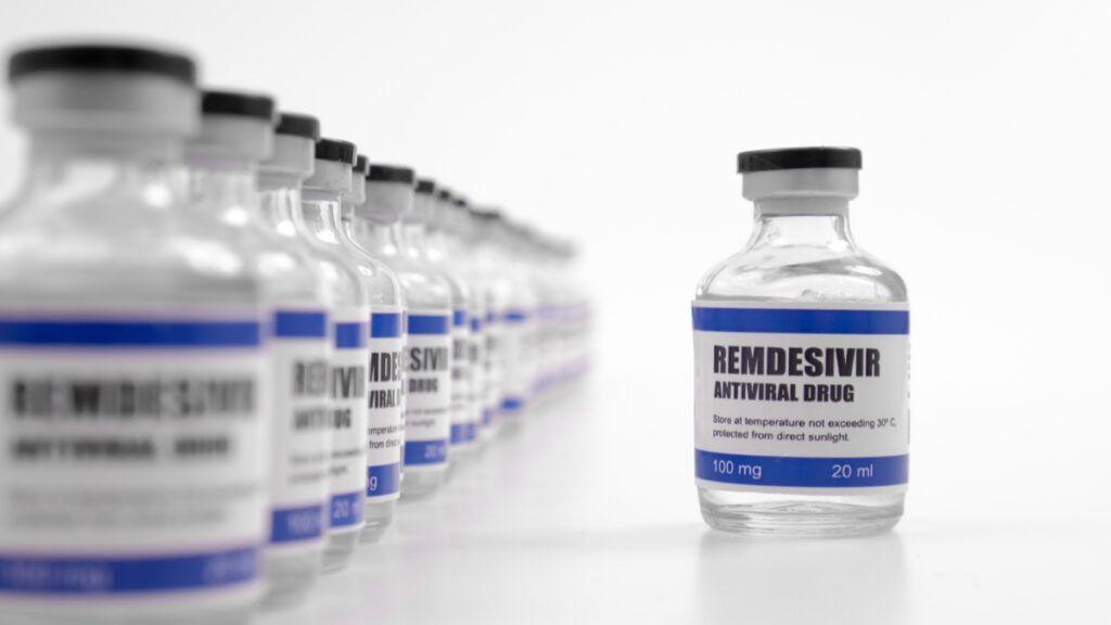 União Europeia autoriza uso de remdesivir contra novo coronavírus