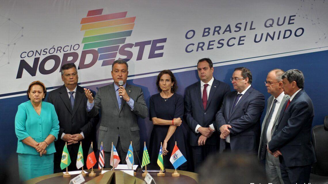 Analista político defende apuração de denúncias contra Consórcio Nordeste