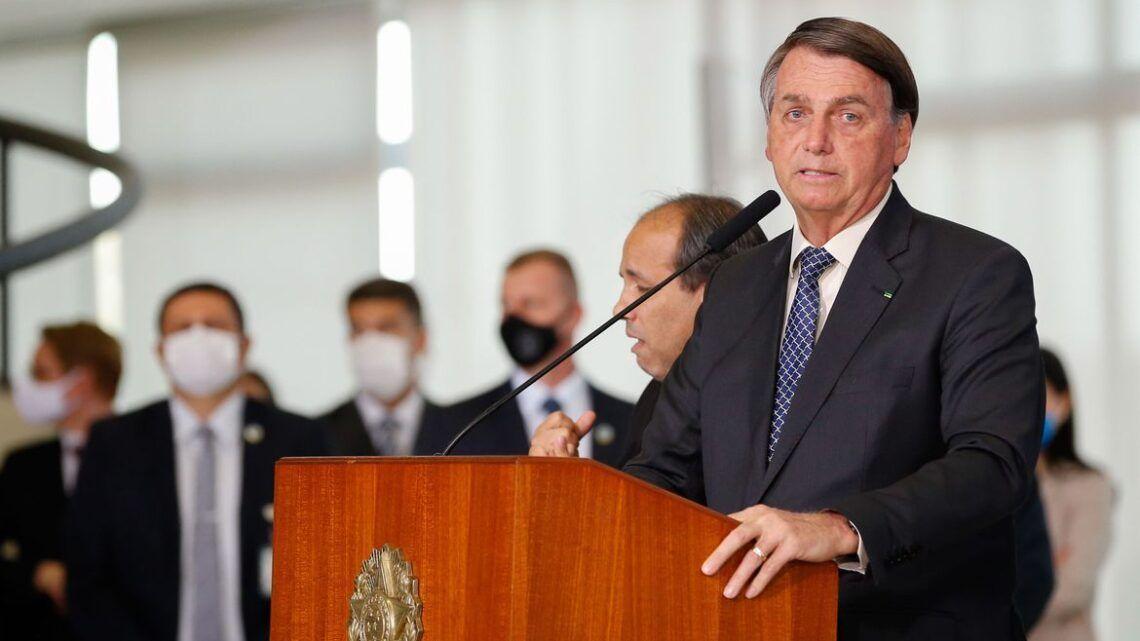 Bolsonaro pretende estender auxílio emergencial até o final de 2020