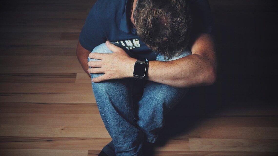 Cientistas dizem que risco de morrer de depressão é maior entre os homens