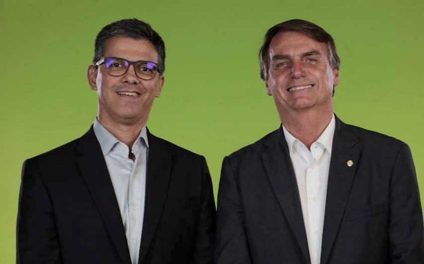 Deputado propõe título de cidadão norte-rio-grandense a Jair Bolsonaro