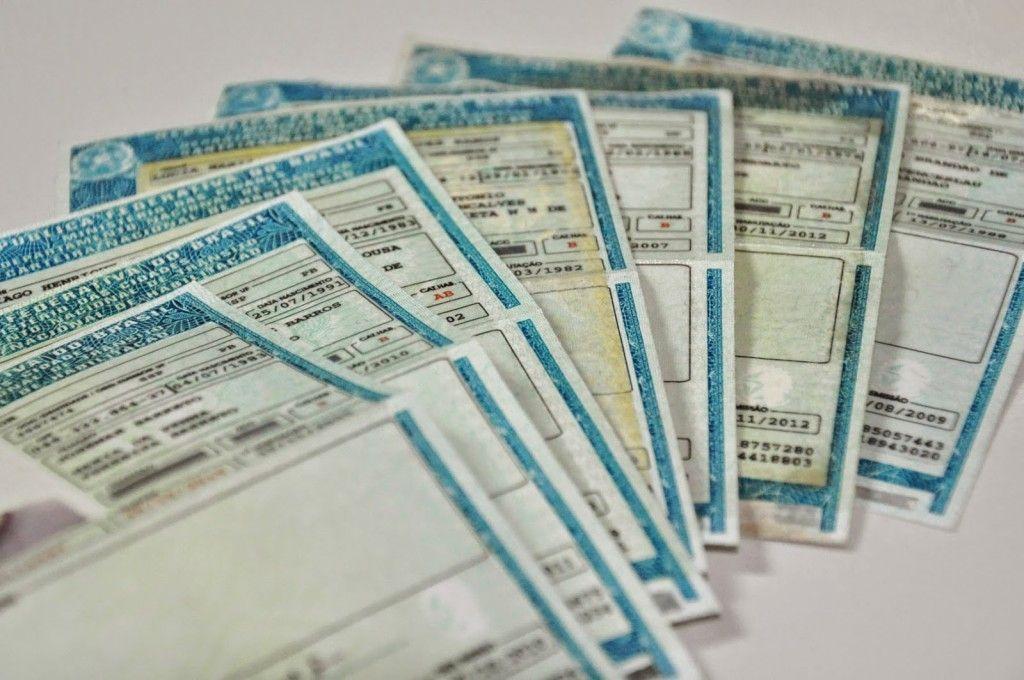 CNH Cidadã: projeto de lei quer beneficiar inscritos no CadÚnico