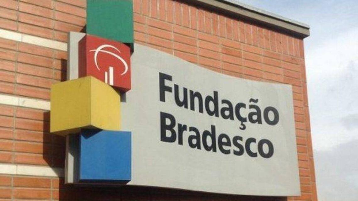 Fundação Bradesco abre diversos cursos gratuitos na modalidade EAD