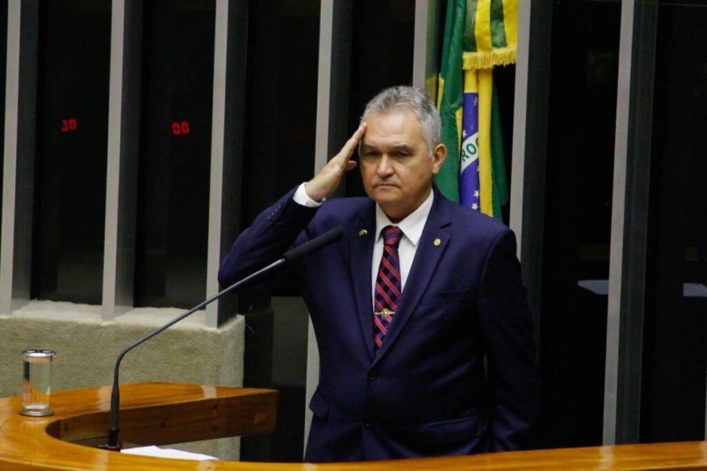 General Girão pede envio de tropas federais ao IFRN