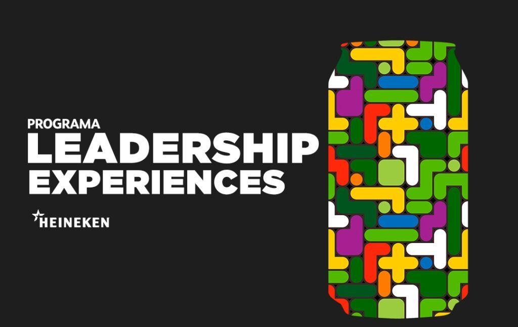 Heineken abre inscrições para o programa de trainee Leadership Experiences
